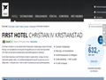 http://www.firsthotels.se/christianIV
